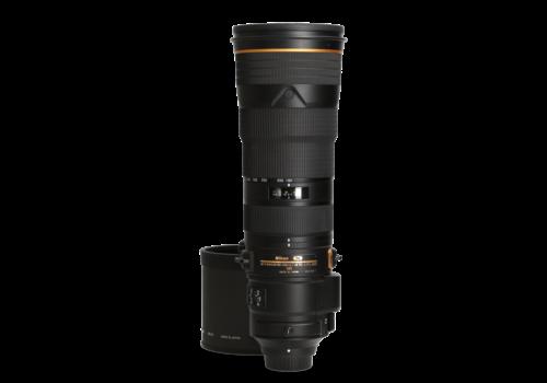 (Demo) Nikon AF-S 180-400mm 4.0E TC1.4 FL ED VR incl. 21% BTW - Demo
