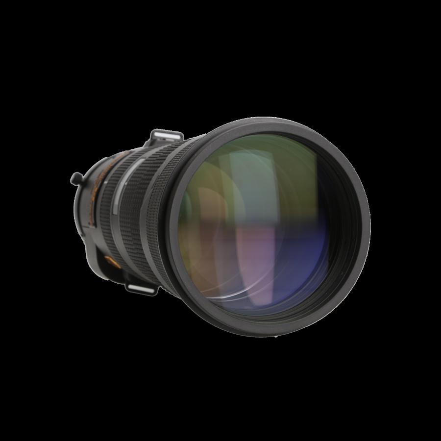 Nikon AF-S 180-400mm 4.0E TC1.4 FL ED VR incl. 21% BTW - Demo