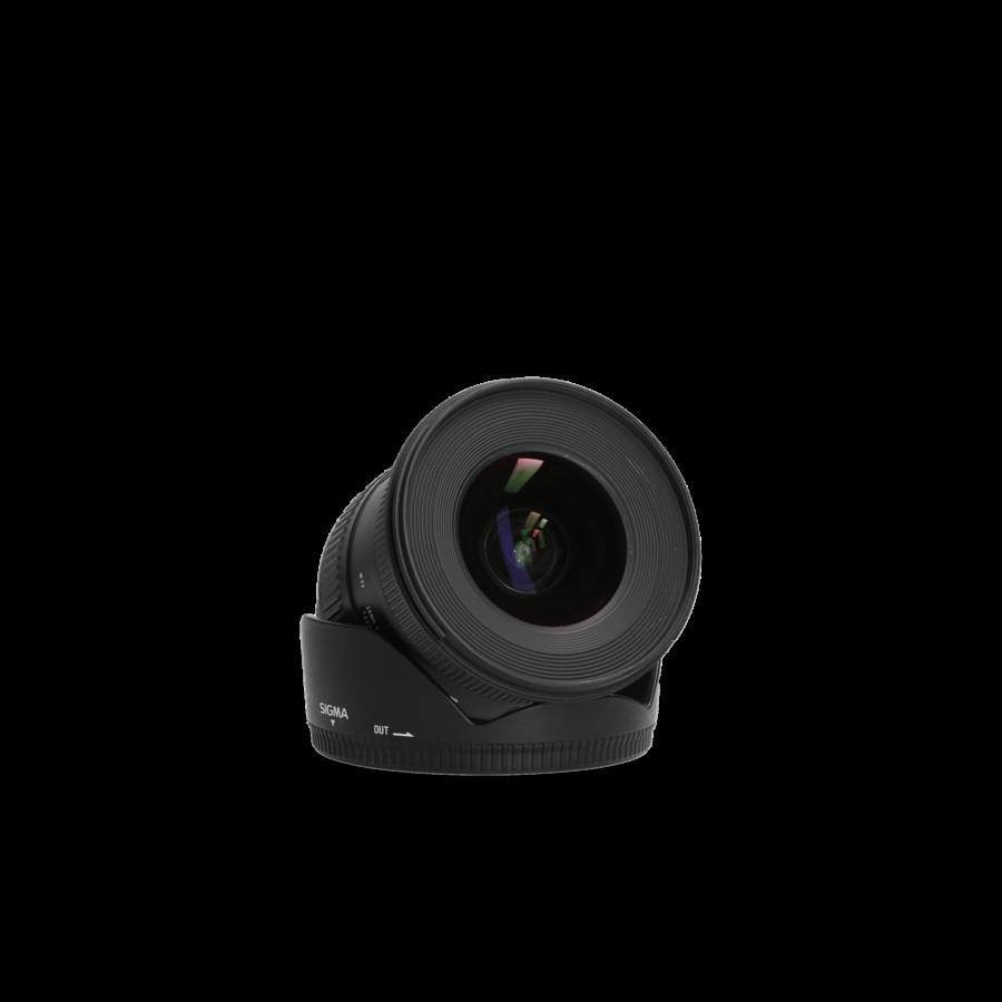 Sigma EX 10-20mm 4.0-5.6 DC HSM (Nikon)