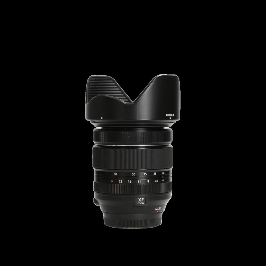 Fujifilm XF 16-80mm 4.0 R OIS