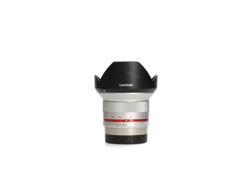 Samyang 12mm 2.0 NCS CS X (Fuji)