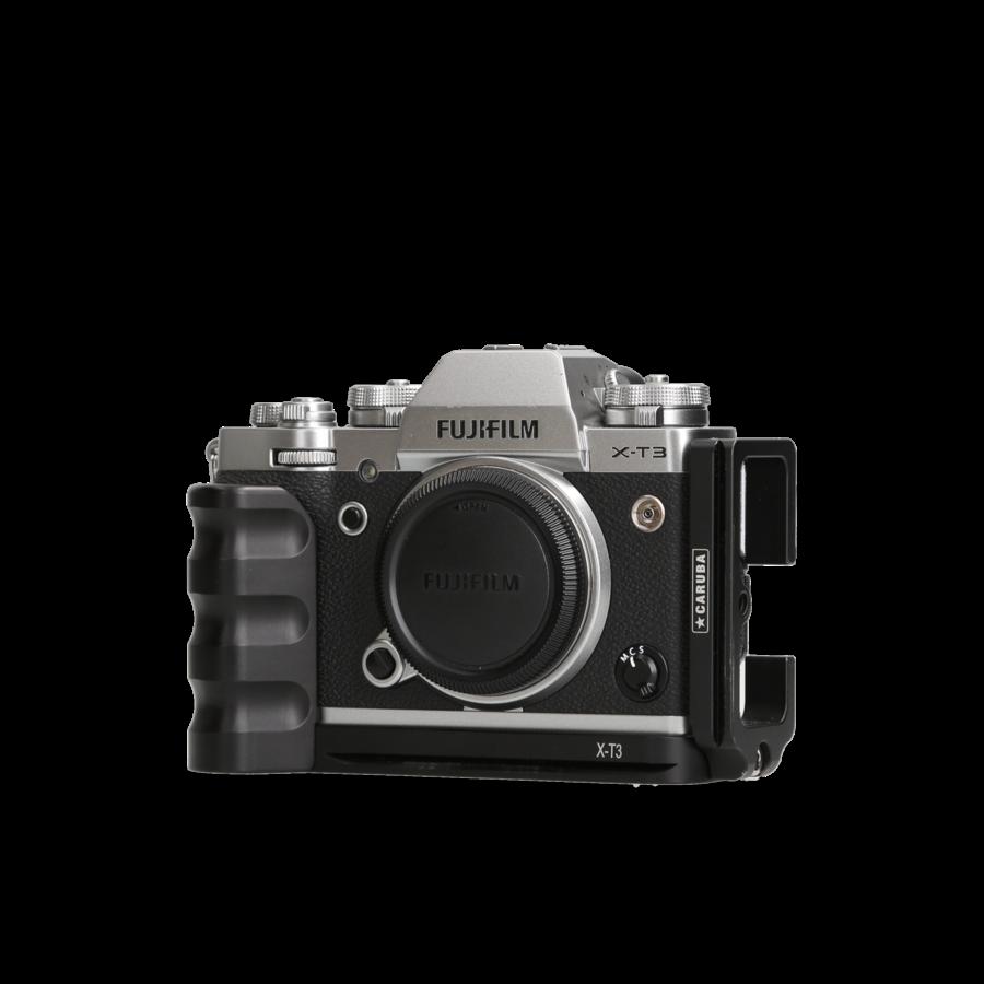 Fujifilm X-T3