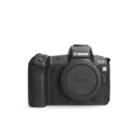Canon EOS R - 4300 kliks