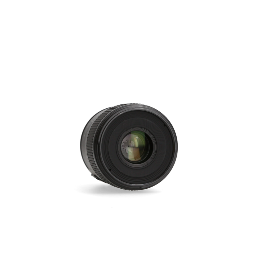 Nikon AF-S 60mm 2.8G ED Micro
