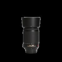 Nikon 55-200mm AF-S DX