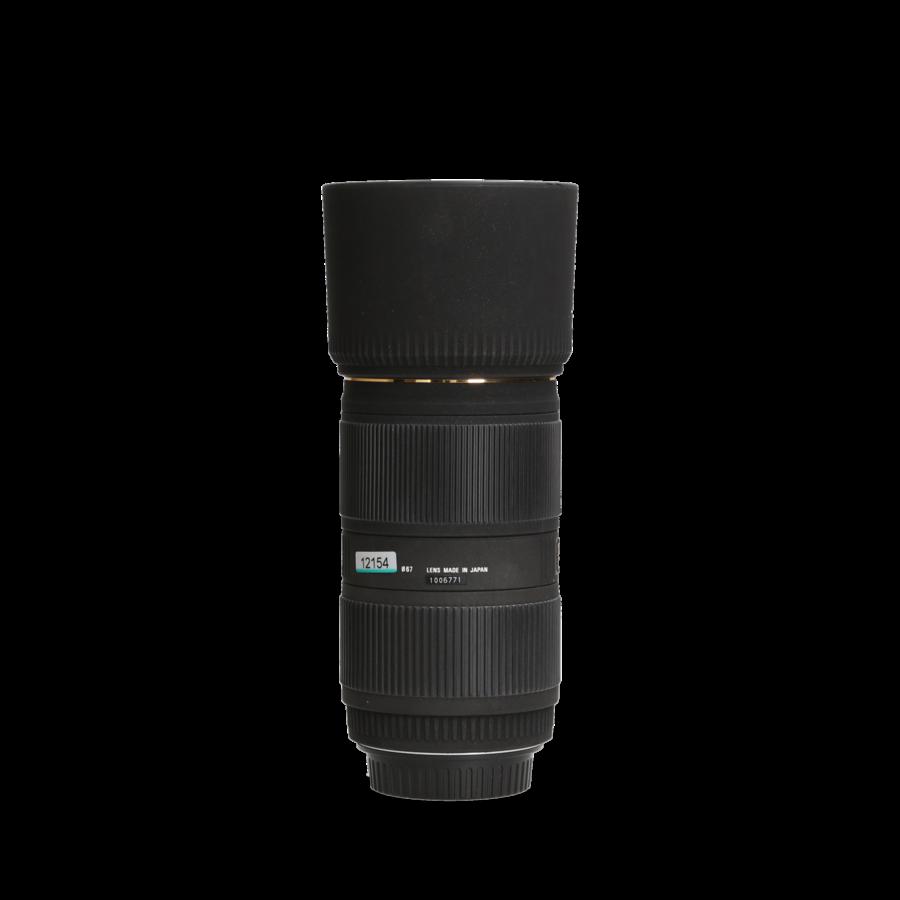 Sigma 50-150mm 2.8 APO DC HSM (Canon)