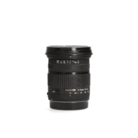 Sigma 17-70mm 2.8-4.5 DC (Canon)