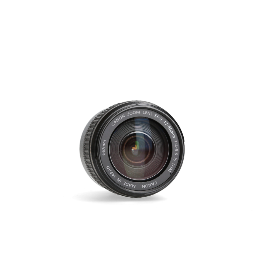 Canon 17-85mm 4.0-5.6 EF-S IS USM
