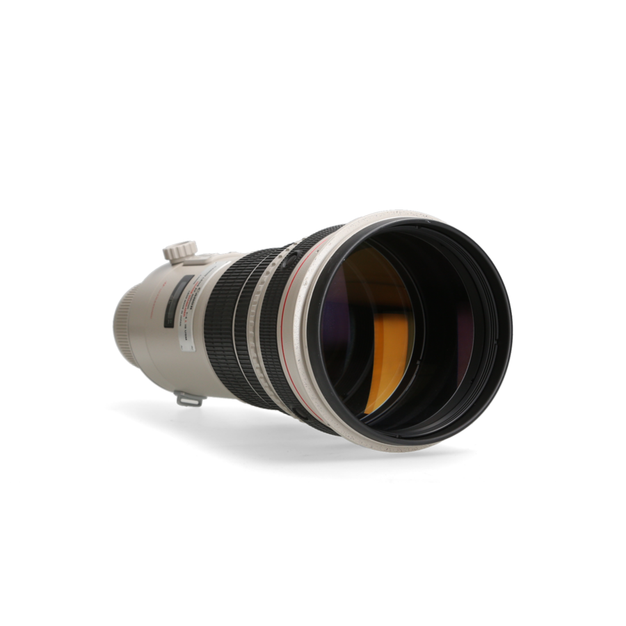 Canon 500mm 4.0 L IS USM