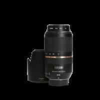 Tamron 70-300mm 4.0-5.6 SP DI USD (Nikon)
