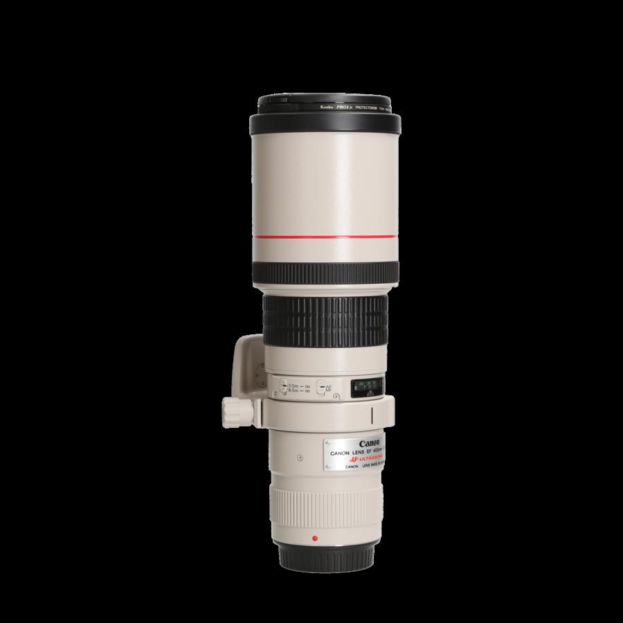 Canon 400mm 5.6 L EF USM
