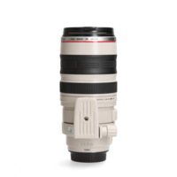 Canon 100-400mm 4.5-5.6 L IS USM