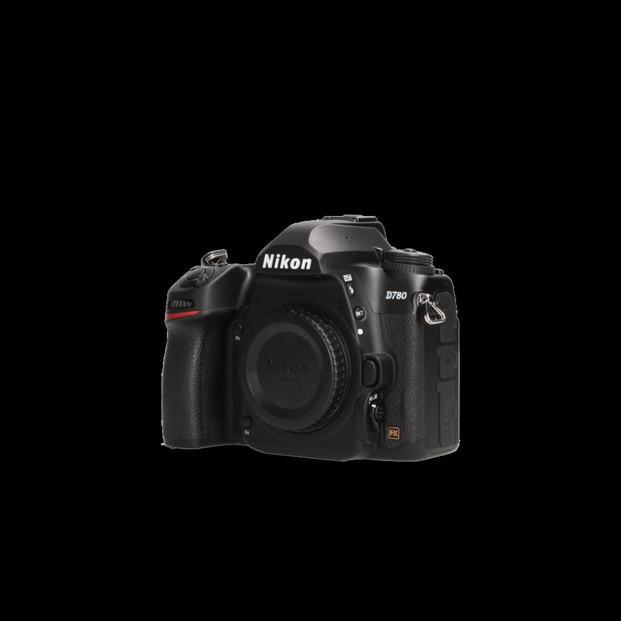 Nikon D780 (outlet) - 686 kliks