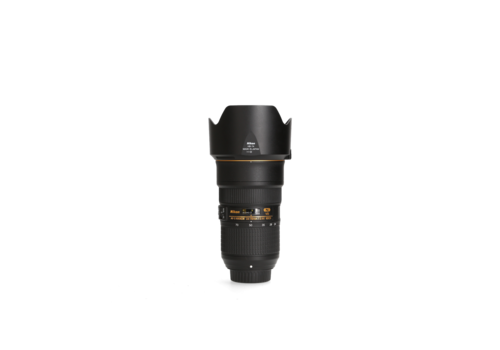 Nikon 24-70mm 2.8E ED AF-S VR