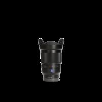 Sony Zeiss Distagon T* 35mm 1.4 FE ZA + UV - Incl. btw