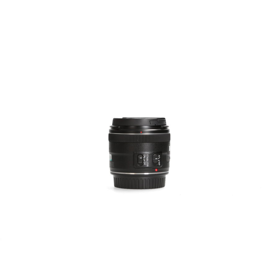 Canon EF-S 28mm 2.8 IS- Incl. btw