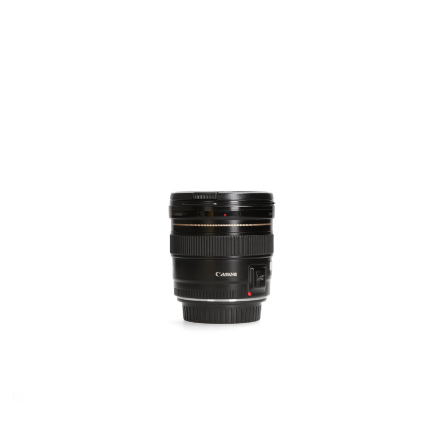 Canon EF 20mm 2.8 - incl. btw