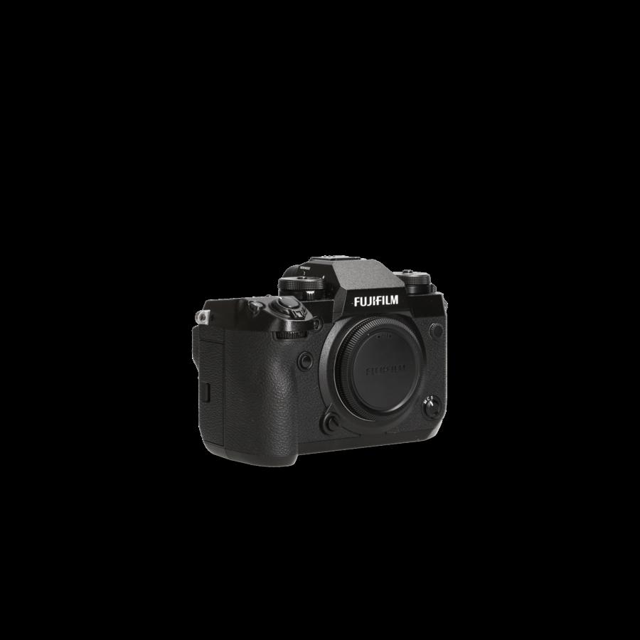 Fujifilm X-H1 - 3881 kliks