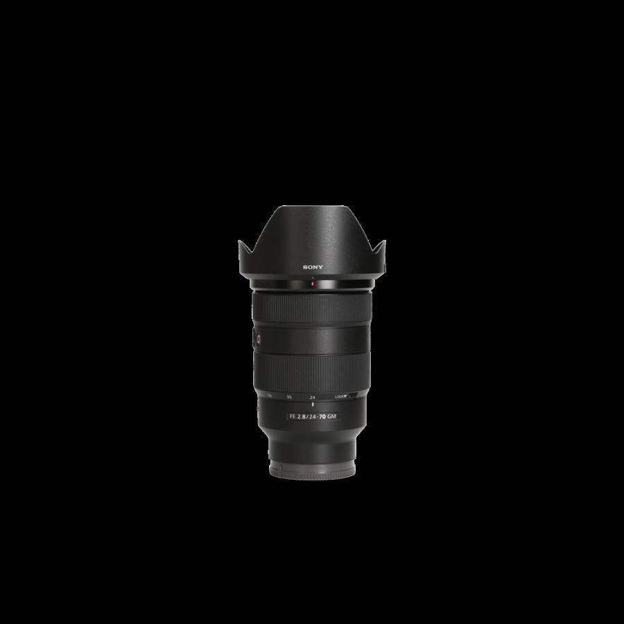 Sony FE 24-70mm 2.8 GM