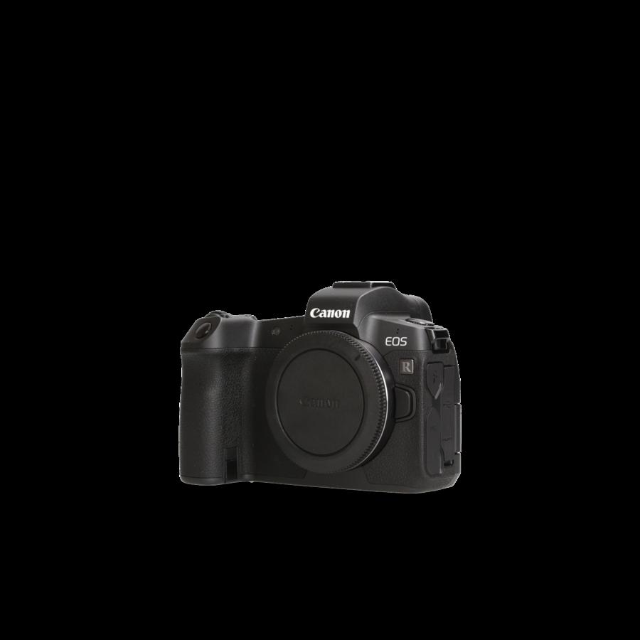 Canon EOS R - <3000 kliks
