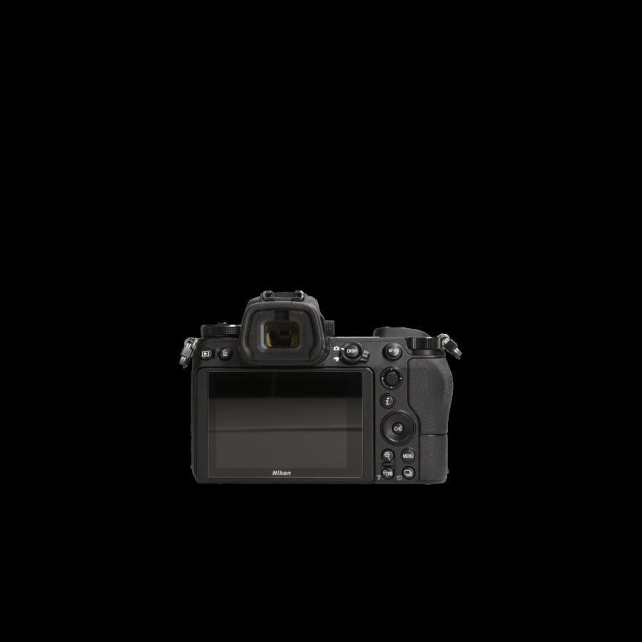 Nikon Z6 - Int. versie - 6468 kliks