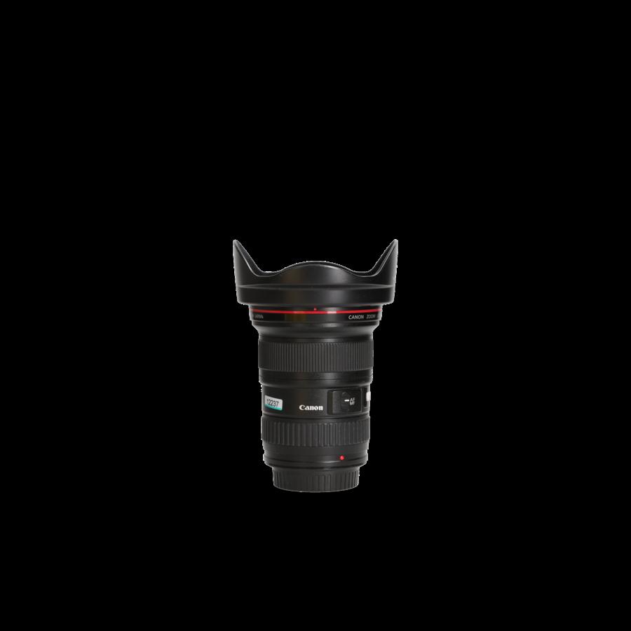 Canon 16-35mm 2.8 EF USM II