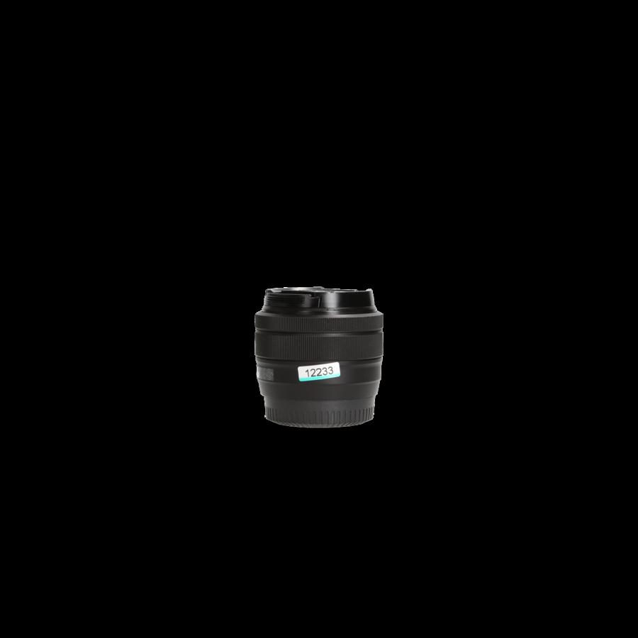 Fujifilm XC 15-45mm 3.5-5.6 OIS PZ