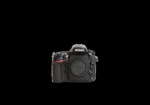 Nikon D800 - 73976 kliks