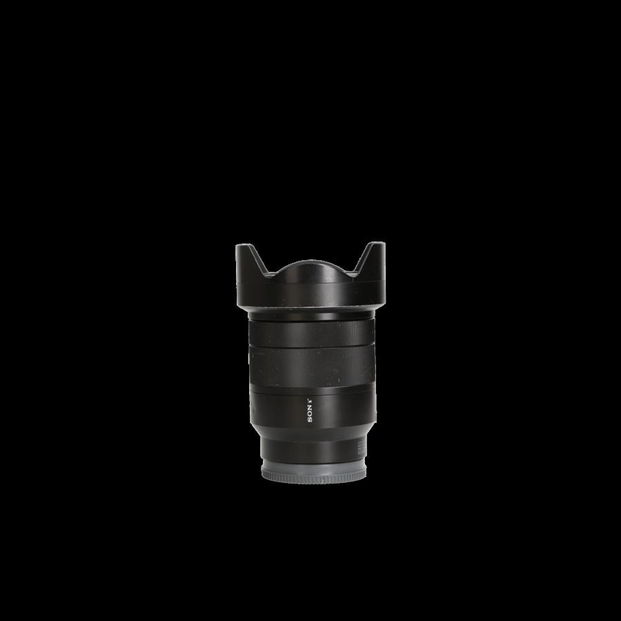 Sony FE 24-70mm 4.0 ZA OSS Vario-Tessar T*