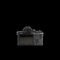 Sony A7 II - Int. versie