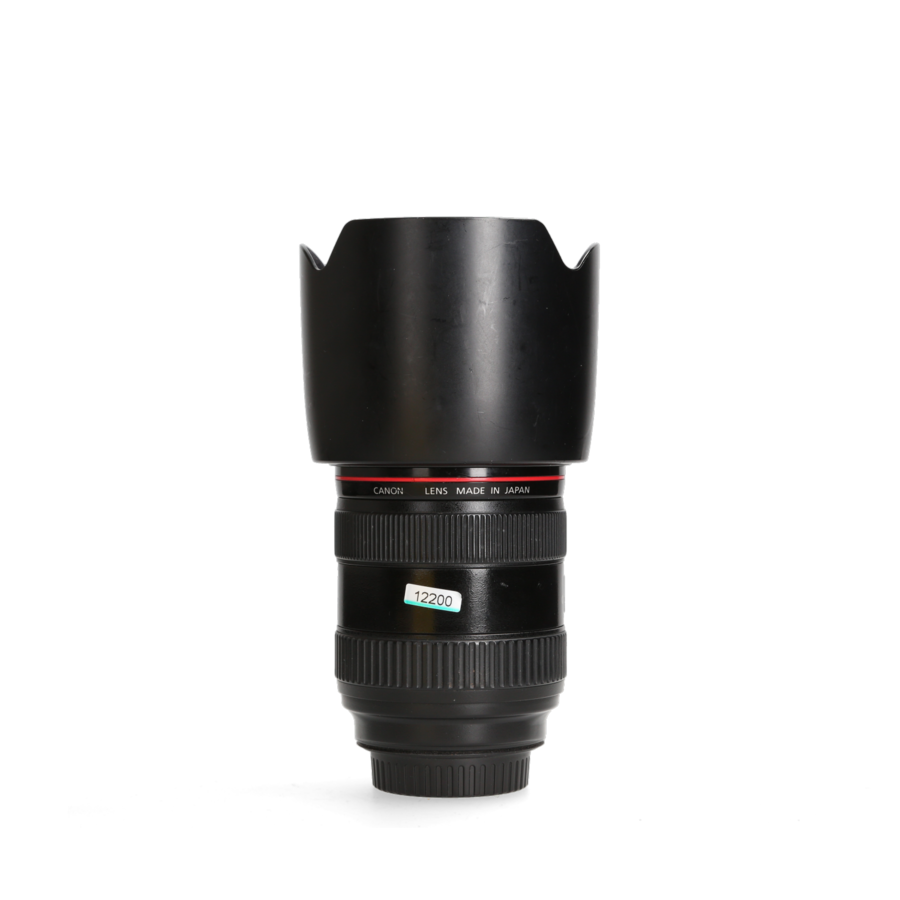 Canon 24-70mm 2.8 L EF USM - Incl. btw