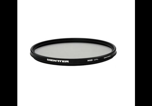 Mentter 95mm Circulair Polarisatiefilter HD (CPOL)