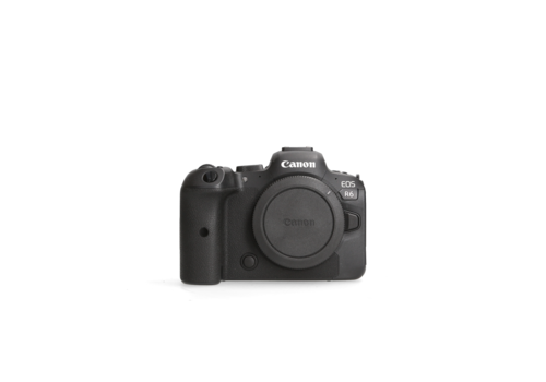 Canon R6 - <1000 kliks - Gereserveerd