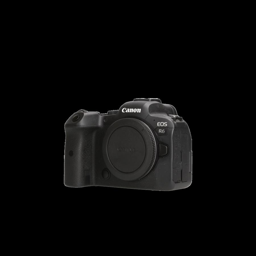 Canon R6 - <1000 kliks