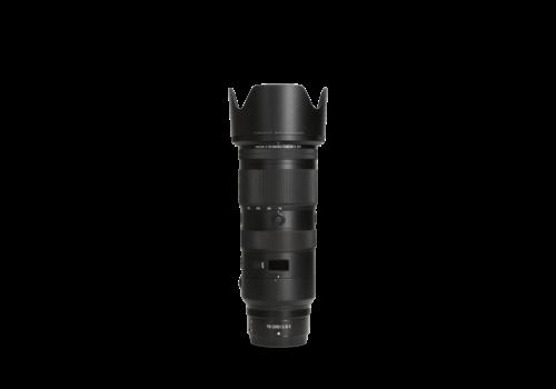 Nikon Z 70-200mm 2.8 VR S - Gereserveerd