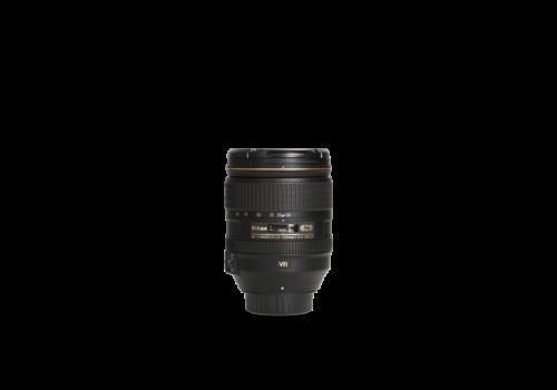 Nikon 24-120mm 4.0 AF-S ED