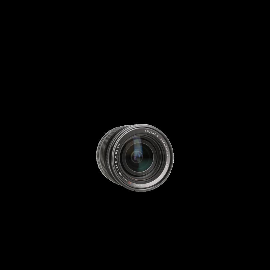 Fujifilm XF 16-55mm 2.8 R LM WR