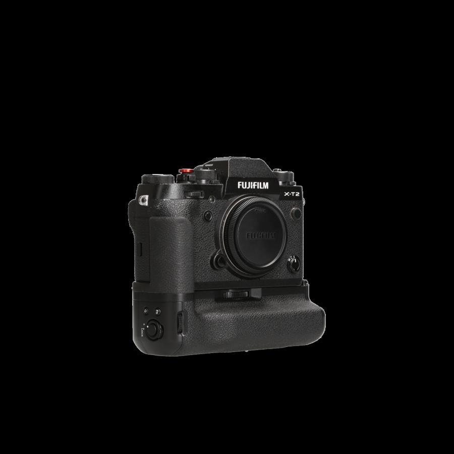Fujifilm X-T2 + Battery Grip