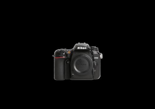 Gereserveerd - Nikon D7500 - 15306 kliks