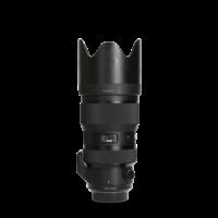 Sigma 50-100mm 1.8 DC Art (Nikon)