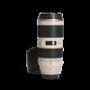 Canon Canon 70-200mm 2.8 L EF IS USM II - Gereserveerd