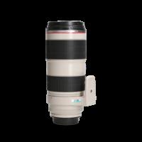 Canon 70-200mm 2.8 L EF IS USM II - Gereserveerd