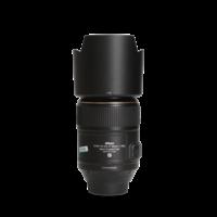 Nikon 105mm 2.8 G ED VR Macro