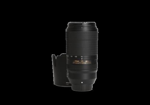 Nikon 70-300mm 4.5-5.6 G AF-D ED VR