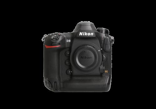 Nikon D6 - 102.324 kliks - Incl. btw
