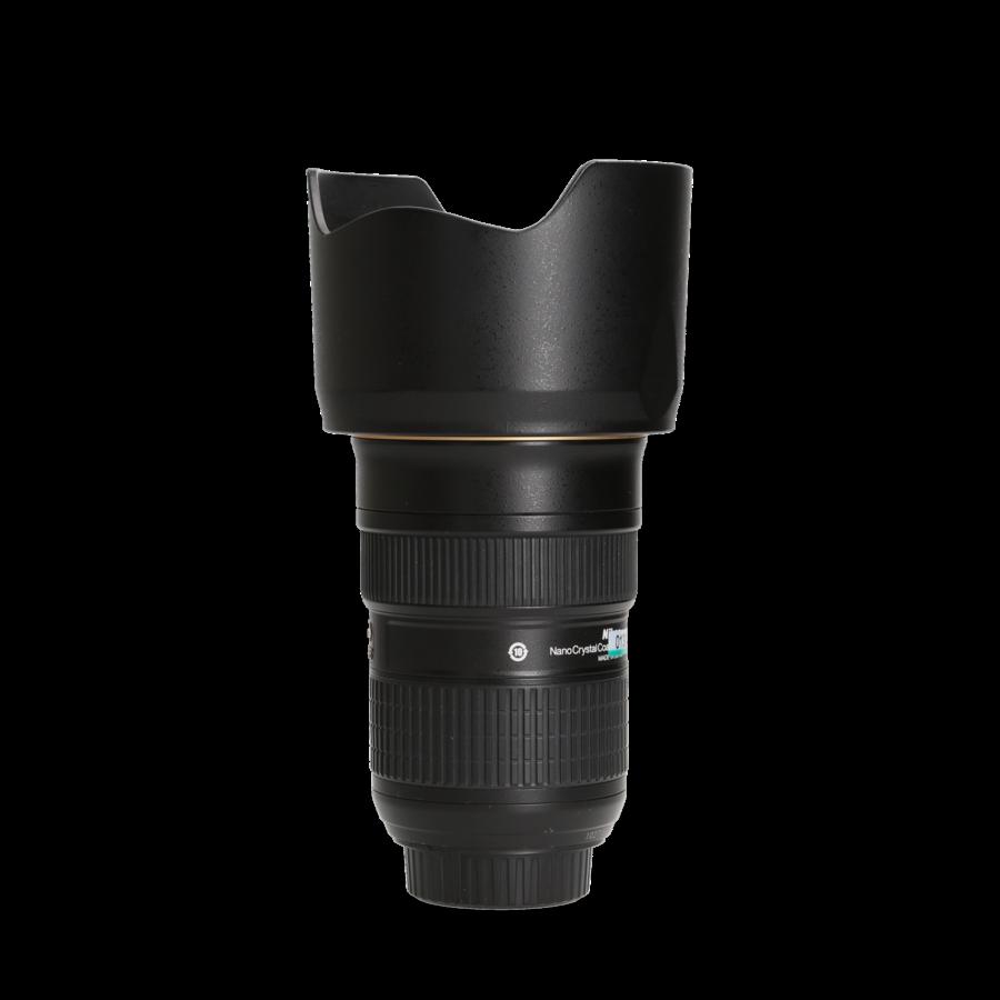 Nikon 24-70mm 2.8 AF-S G ED - incl. 21% BTW
