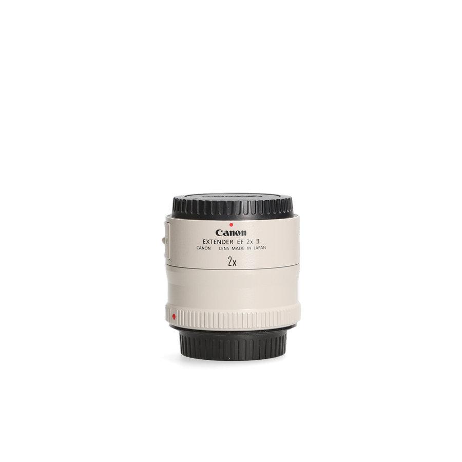 Canon EF 2.0x Extender II
