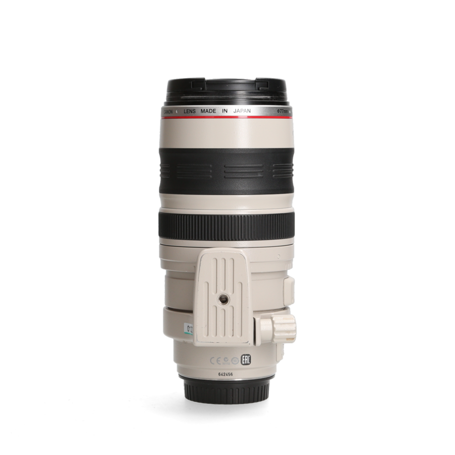Canon 100-400mm 4.5-5.6 L EF IS USM