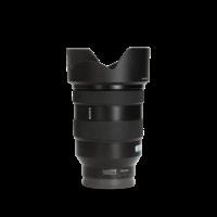 Sony 24-105mm 4.0 G OSS FE