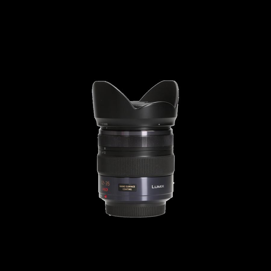 Panasonic 12-35mm 2.8 ASPH